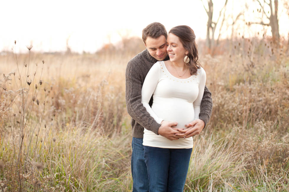 Maternity Photography Raleigh NC