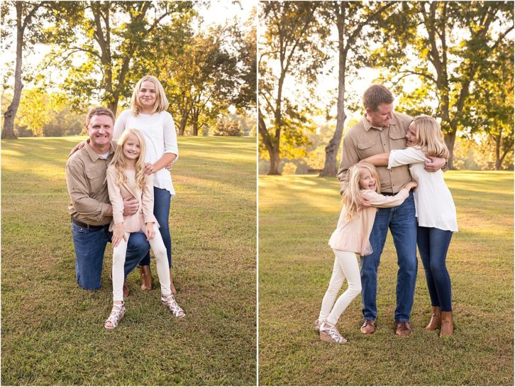 A picture-perfect Raleigh family photo session - Kate Cherry